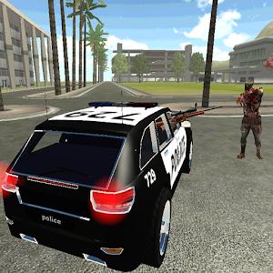 Zombies Killer Car
