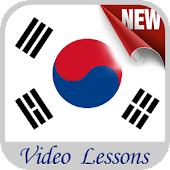 Learn Korean - Video Lessons