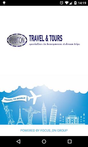 Pluton Travel Tours