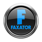 quickFax - send faxes in Italy