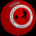 Kickball Ref – PRO logo