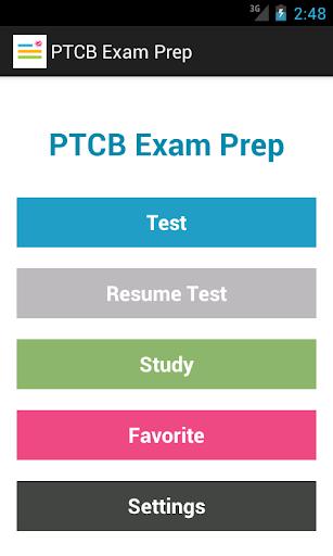 PTCB Exam Prep