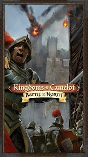 Kingdoms of Camelot: Battle Screenshot 1