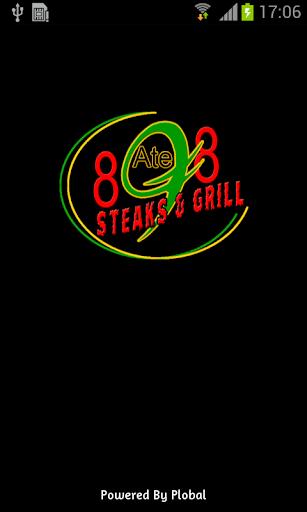 898 Steaks Grill