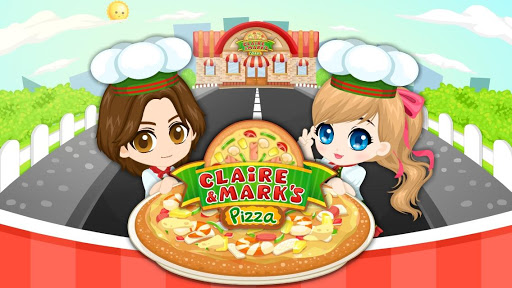 C M Pizza Shop