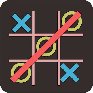 Tic-Tac-Toe of the strongest for PC and MAC