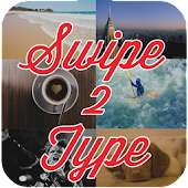 Swype Type-Text on pictures