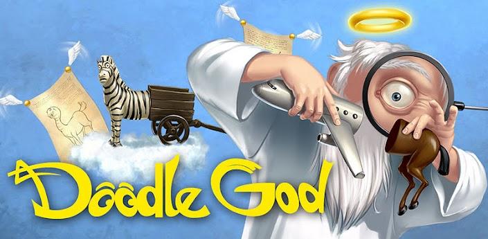 Doodle God v1.4.1.5