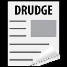 Drudge Reader icon