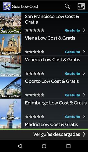 Guu00eda Low Cost Lite  screenshots 2