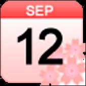 Calendar Widget 2 Plus