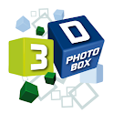 Free Real 3D PhotoBox LiveWall logo