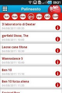 Ora Parlo Io- screenshot thumbnail