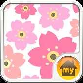 App Cherry Blossom Theme version 2015 APK