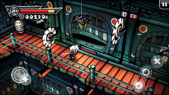 Samurai II: Vengeance 1.1.4 MOD (Mod Karma) Apk 3