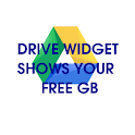 Drive Widget for Google Drive logo