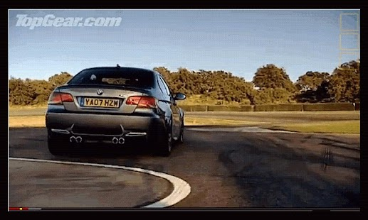 Top Gear Best Videos - screenshot thumbnail