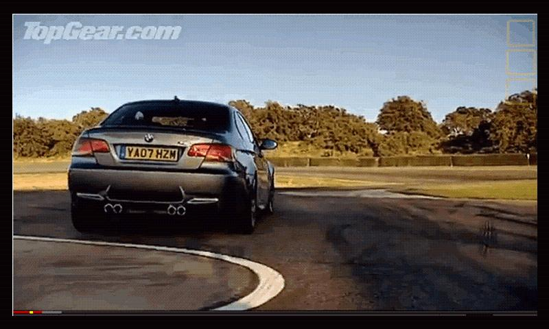 Top Gear Best Videos - screenshot