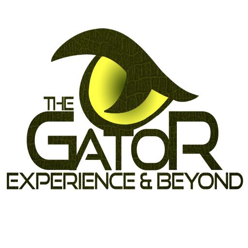 Gator XP LOGO-APP點子