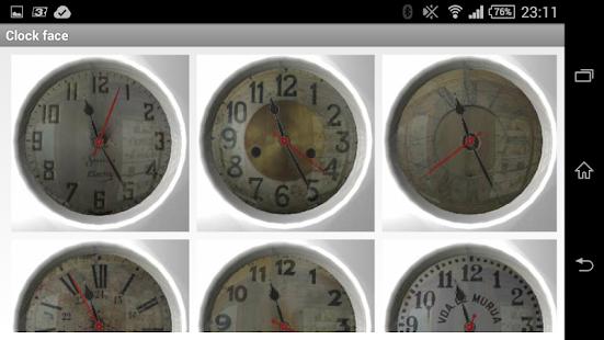 Clock and Calendar 3D 15