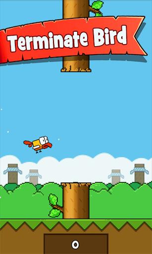 Terminate That Bird  screenshots 12