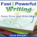 Fast & Powerful Writing logo