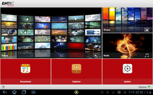 Emtec connect apps on google play screenshot image reheart Choice Image
