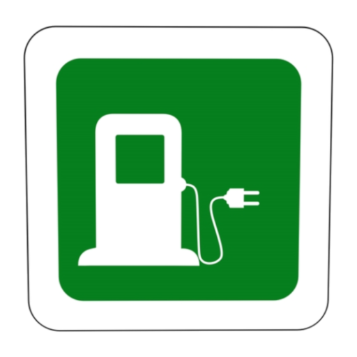 Charging Current Notification LOGO-APP點子