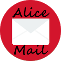 Alice Mail icon