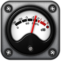 VU Meter Live Wallpaper icon