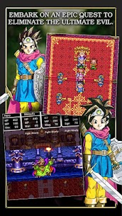 DRAGON QUEST III 1