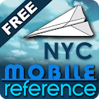 New York City - FREE Guide icon