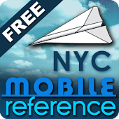 New York City - FREE Guide
