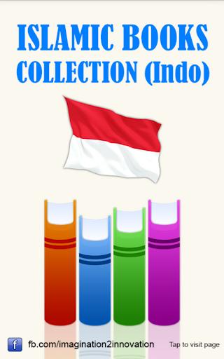 Islamic Hadith Books Indo