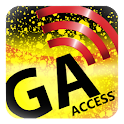 GraphicAudio Access icon