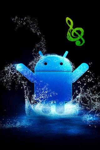 Android SMS Ringtone - screenshot