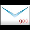 Free (1×1)gooメールチェッカーウィジェット APK for Windows 8