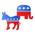 Election 2012 icon