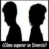 Cómo Afrontar un Divorcio