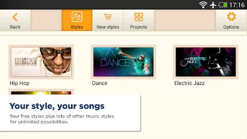 Music Maker Jam Screenshot 33