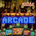 Slots Arcade FREE icon