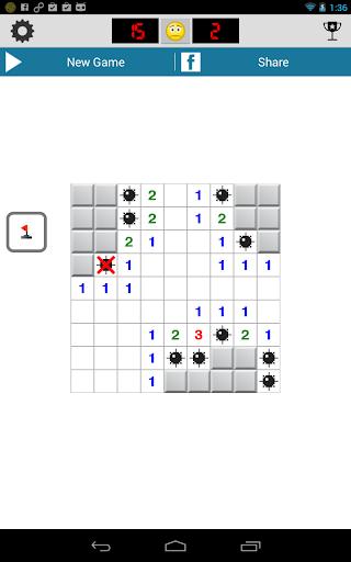免費棋類遊戲App|Minesweeper Plus|阿達玩APP
