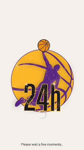 Los Angeles Basketball 24h