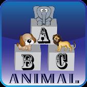 Animal ABC for KIDS
