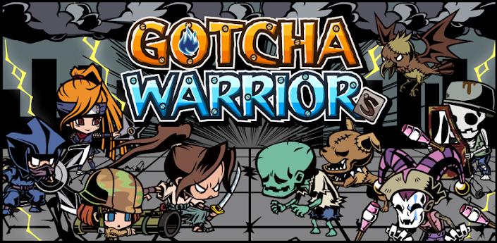 GotchaWarriors