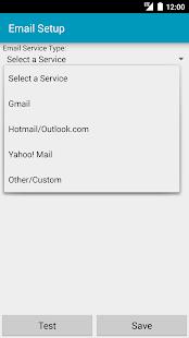 Add-On - SMS Backup & Restore - screenshot thumbnail