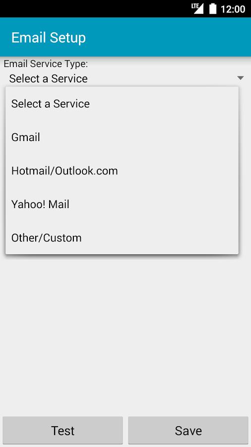 Add-On - SMS Backup & Restore - screenshot