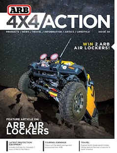 ARB 4X4 ACTION - screenshot thumbnail