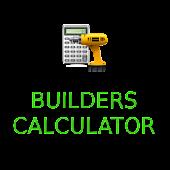 Builders Calc