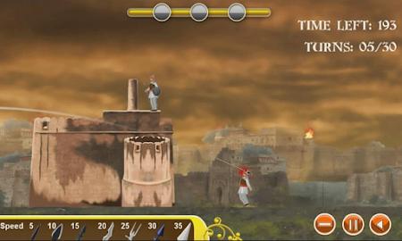 Jodha Akbar Game 1.0.3 screenshot 564819